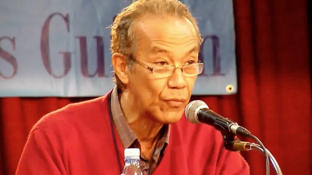 Eduardo Heras León