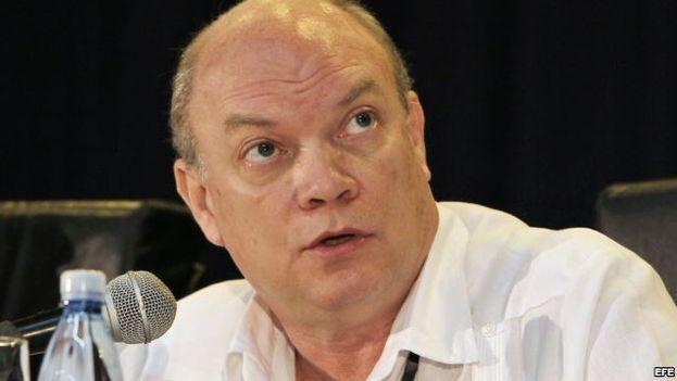 Ministro de Comercio Exterior e Inversión Extranjera de Cuba, Rodrigo Malmierca. (EFE)