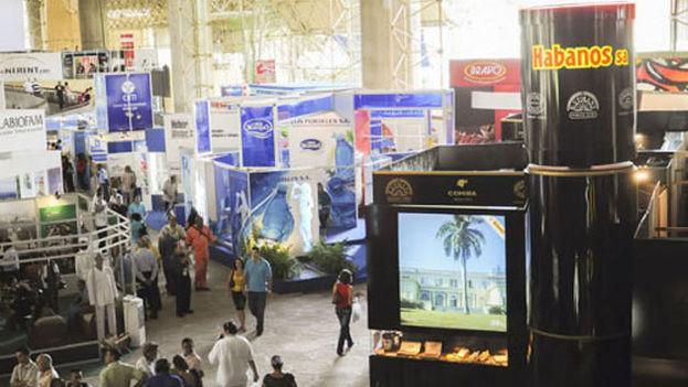 Feria Internacional de La Habana 2014. (CC)