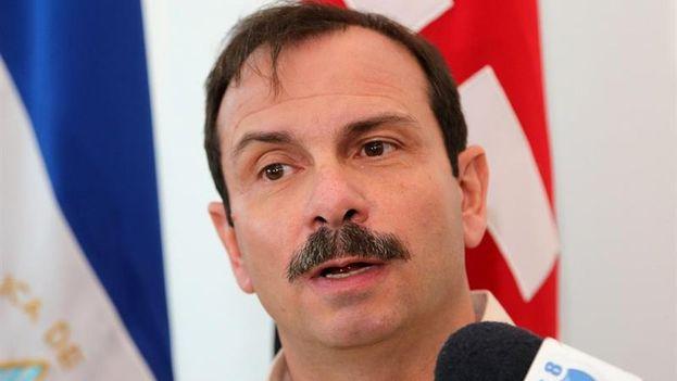 El exespía cubano Fernando González Llort en una imagen de archivo. (CC)