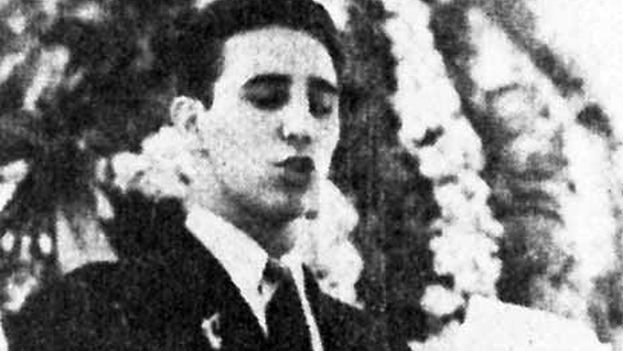 granddaughter of one of fidel s first victims writes killer essay nosferatu in his university days