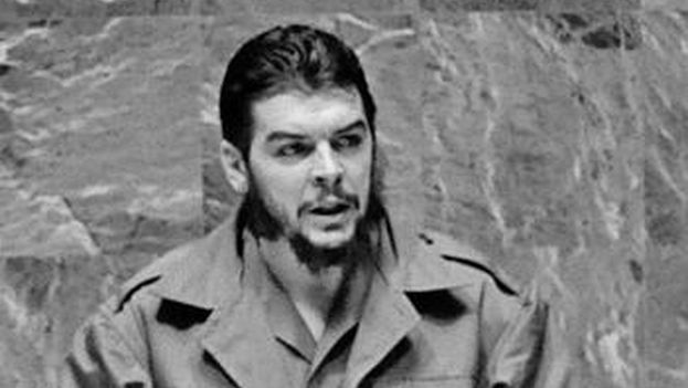 """""""Fusilamientos, sí, hemos fusilado, fusilamos y seguiremos fusilando mientras sea necesario"""", dijo Ernesto Guevara en la sede de Naciones Unidas en diciembre de 1964. (un.org)"""