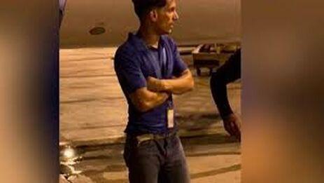 El padre de García afirmó creer que se trataba de una broma cuando lo llamaron desde Miami para avisarlo.