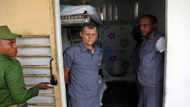 El Gobierno se niega a cooperar con organismos internacionales expertos en prisiones. (EFE)