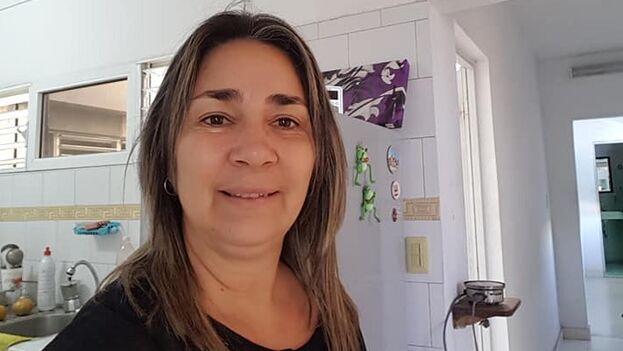 Yusimi González Herrera es funcionaria del Icrt y también diputada de la Asamblea Nacional. (Facebook)