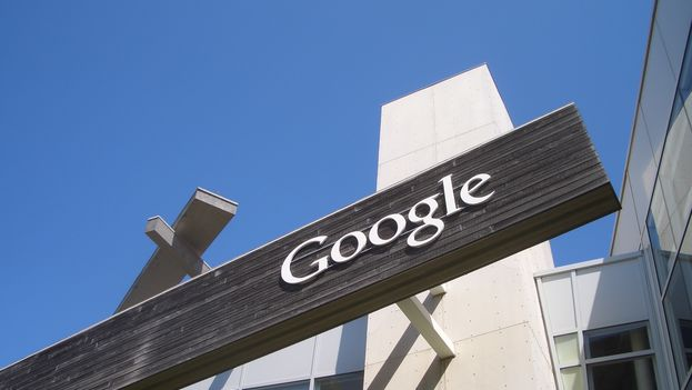 Sede de la compañía Google, en Mountain View, California. (CC)