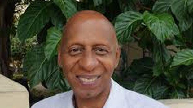 Guillermo Fariñas en La Habana el pasado marzo de 2014. (CC)