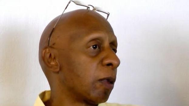 Guillermo Fariñas. (14ymedio)