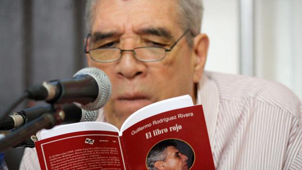 Guillermo Rodríguez Rivera, poeta y ensayista cubano, fallece a los 74 años