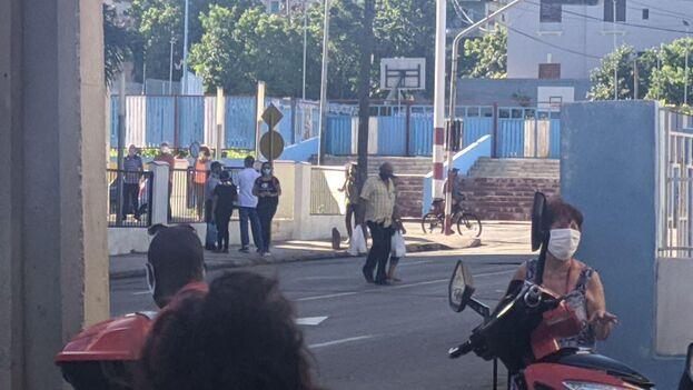 La Habana por segunda jornada consecutiva no reporta nuevos casos de covid-19 tras un goteo oscilante en los registros diarios. (14ymedio)