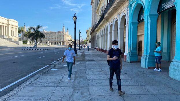 Habana fase uno