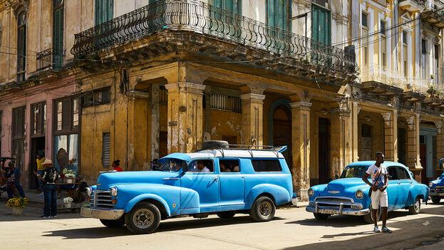 """Todo lo que hace bella a La Habana pertenece al pasado """"ominoso"""", """"colonial"""" o """"pseudorrepublicano"""". (Pedro S.)"""