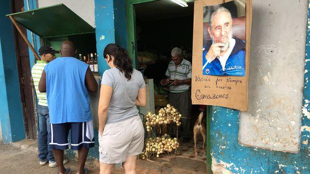La Habana se prepara para el Gran Funeral