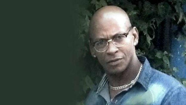 Hamel Santiago Maz Hernández llevaba ocho meses en prisión a la espera de juicio. (CCDHRN)
