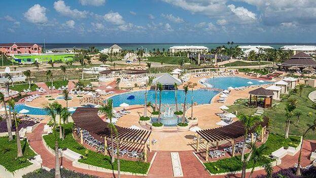 El Hotel Meliá Marina Varadero es uno de los nuevos afectados por la actualización de la lista de EE UU. (destinia)