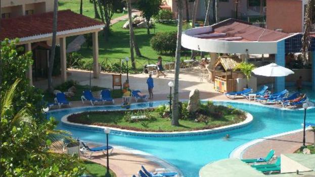 Hotel Las Morlas en Varadero. (TripAdvisor)