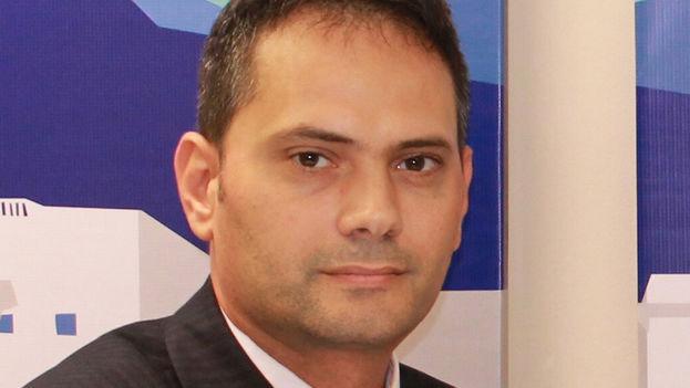 Ignacio González, periodista y director de En Caliente Prensa Libre