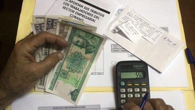 Impuestos Cuba