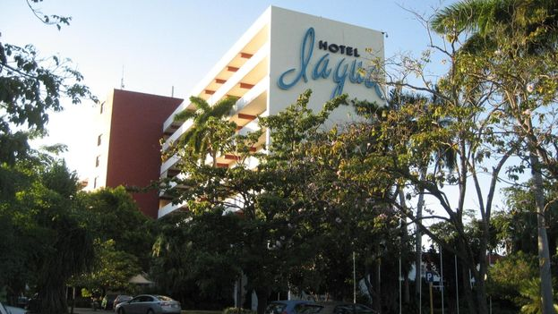 El hotel Jagua se encuentra entre los que gestionará el grupo español Meliá en Cienfuegos. (Flickr/Joe Ross)
