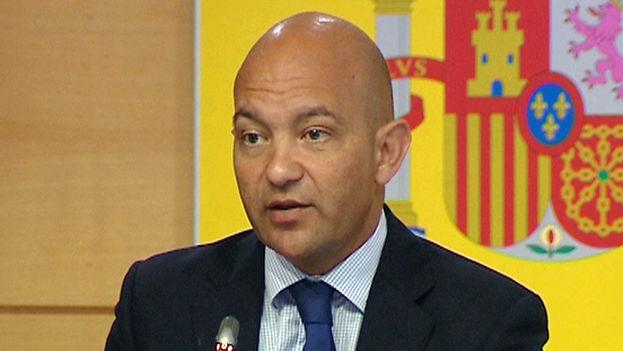 Jaime García-Legaz secretario de Estado de Comercio de España