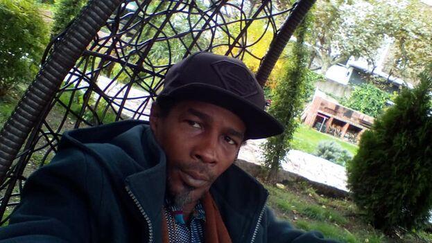 Jorge Enrique Rodríguez, periodista de Diario de Cuba, continúa en paradero desconocido. (Facebook)