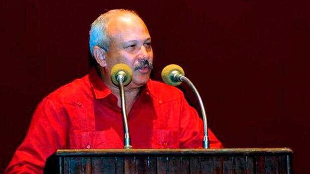Jorge Luis Tapia Fonseca. (Invasor)