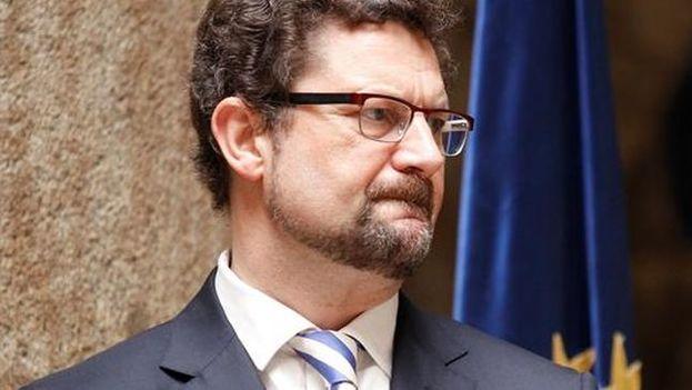 Juan José Buitrago de Benito es el nuevo embajador de España en Cuba. (CC)