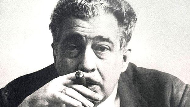 El punto de partida del documental es la correspondencia entre el poeta cubano José Lezama Lima y Eloísa, su hermana menor. (Archivo)