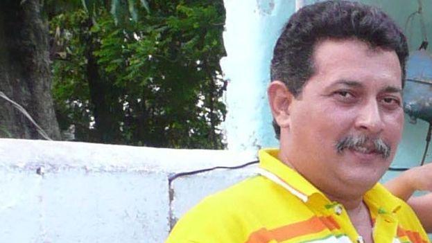 José Antonio Torres.
