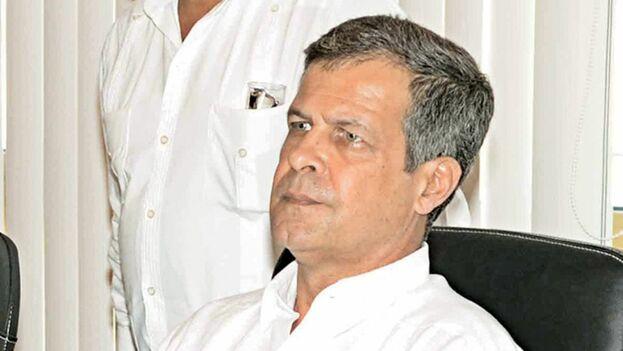 Luis Alberto Rodríguez López-Callejas. (Cubadebate)