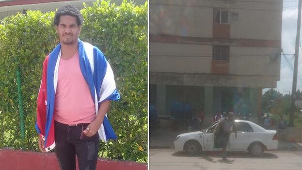 Luis Manuel Otero Alcántara. (Facebook)