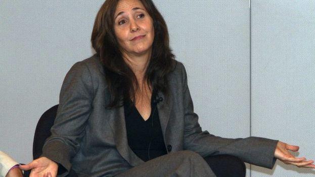 Mariela Castro, hija del gobernante cubano, Raúl Castro. (EFE)
