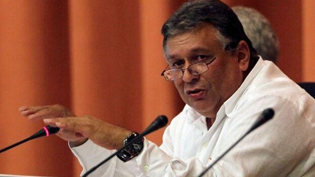 Marino Murillo. (Cubadebate)