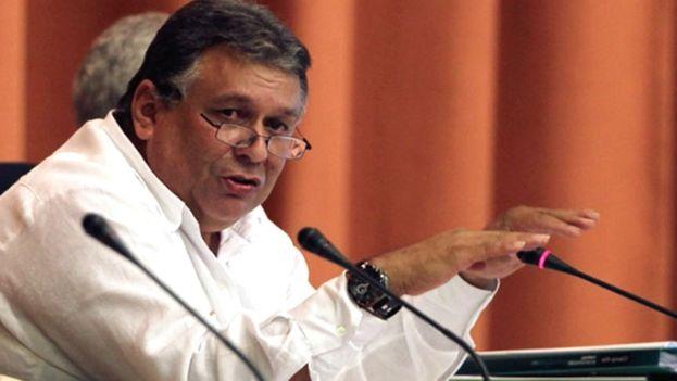 Marino Murillo repite como ministro de Economía.