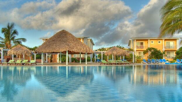 Meliá es la compañía extranjera que más hoteles administra en Cuba con unos 34 establecimientos. (Flickr/CC)