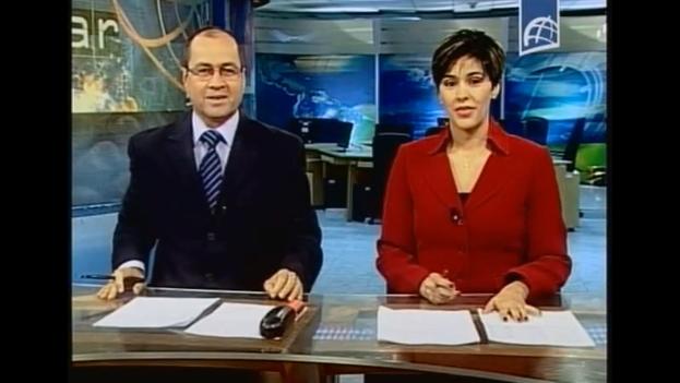 Noticiero Estelar de la Televisión Cubana