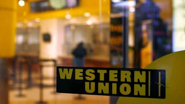 La aplicaci n m vil de western union para enviar dinero a cuba presenta problemas t cnicos - Oficinas western union en barcelona ...