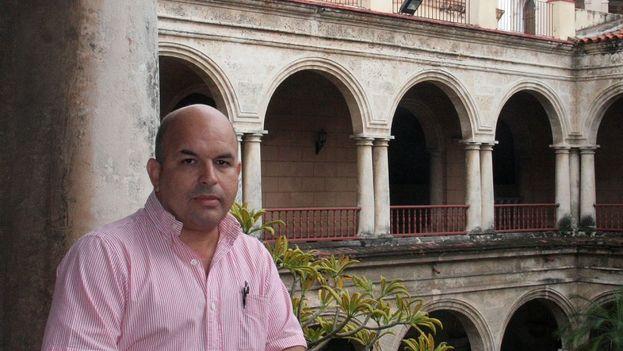"""Orlando Márquez ha enfatizado que su renuncia está dada por """"razones estrictamente personales"""". (CC)"""