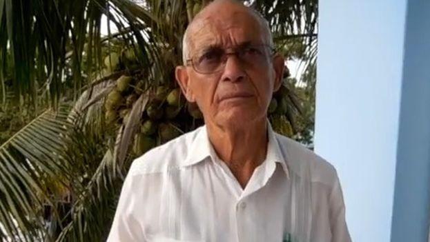 Pastor Raúl Suárez (CC)
