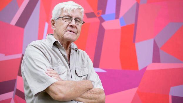 Pedro de Oraá, nacido el 23 de octubre de 1931, también fue crítico, periodista y editor. (CNAP/Facebook)