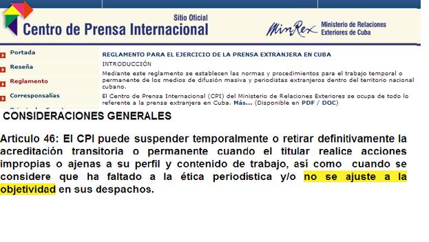 """El Gran Hermano se erige en juez de la """"objetividad"""" periodística."""