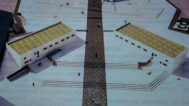 Proyecto de la Tribuna Antiimperialista publicado por la prensa oficial. (Cubadebate)
