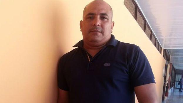 José Ramírez Pantoja, periodista de Radio Holguín y autor del blog Verdadecuba. (Facebook)