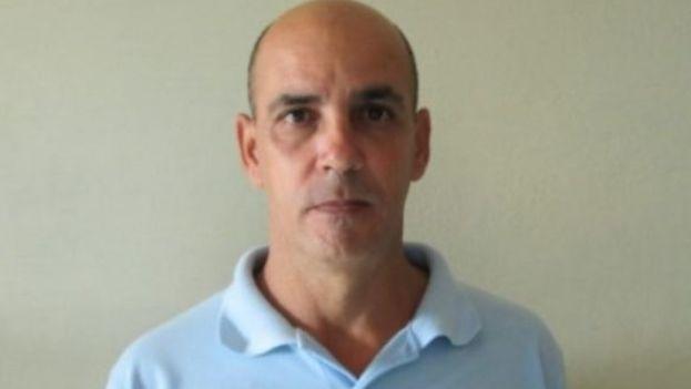 Raúl Velázquez, director ejecutivo en Cuba del ICLEP, fue liberado sin cargos tras 72 horas de detención. (ICLEP)