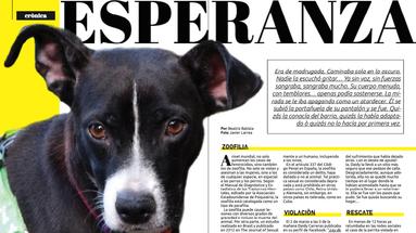 Revista 'El Refugio'.