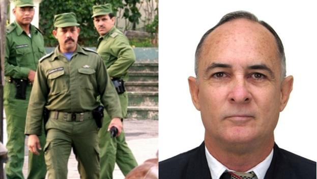 El reportero independiente Roberto de Jesús Quiñones Aces. (Cubanet)