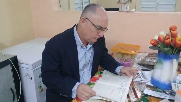 Roberto de Jesús Quiñones tiene pensado entregar su escrito de apelación el lunes. (Cubanet)