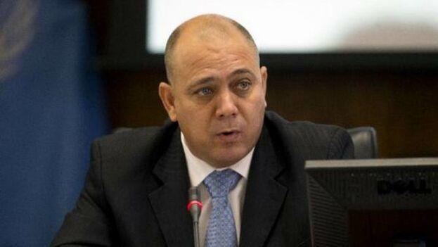Roberto Morales Ojeda. (EFE)