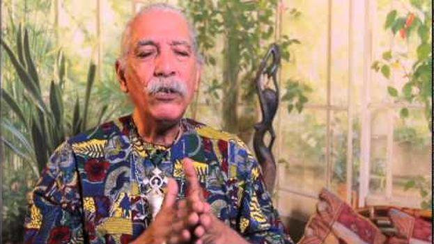 Rogelio Martínez Furé. (Youtube)