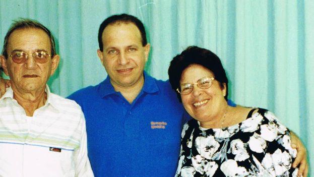 El espía de origen cubano Rolando Sarraff Trujillo.